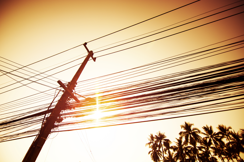 utility power net